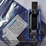 แกะซองยลโฉม USB Tester keweisi  ที่สั่งซื้อจาก Lazada