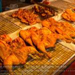 ไก่ยางนาป้อของขึ้นชื่อเมืองตรังของแท้ต้องอร่อย