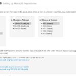ขั้นตอนการอัพเกรดจาก MariaDB 5.5 ไปเป็น MariaDB 10.2 บน CentOS 7